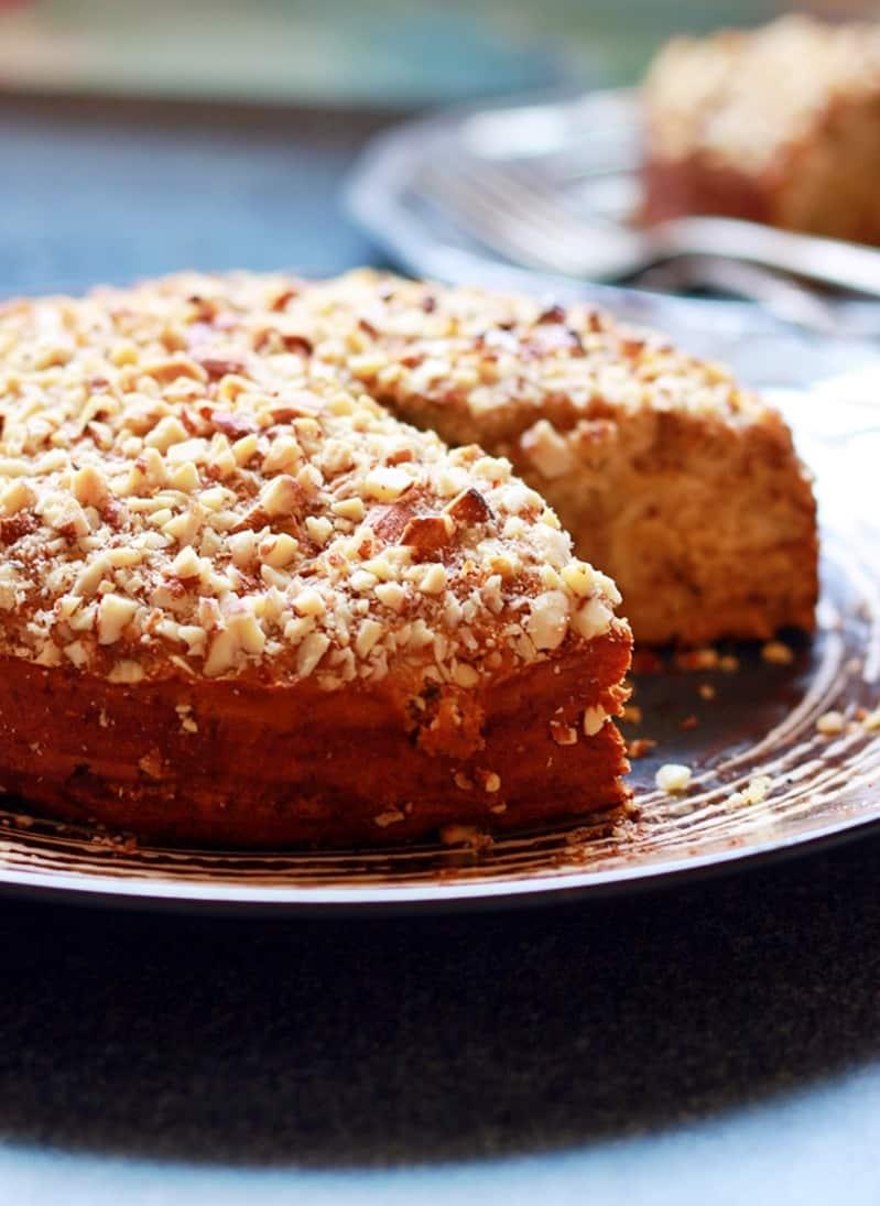 dates cake recipe a