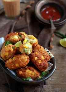 Paneer kabab recipe  How to make paneer kebab recipe