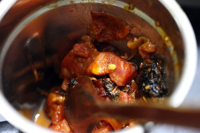 red chutney recipe c