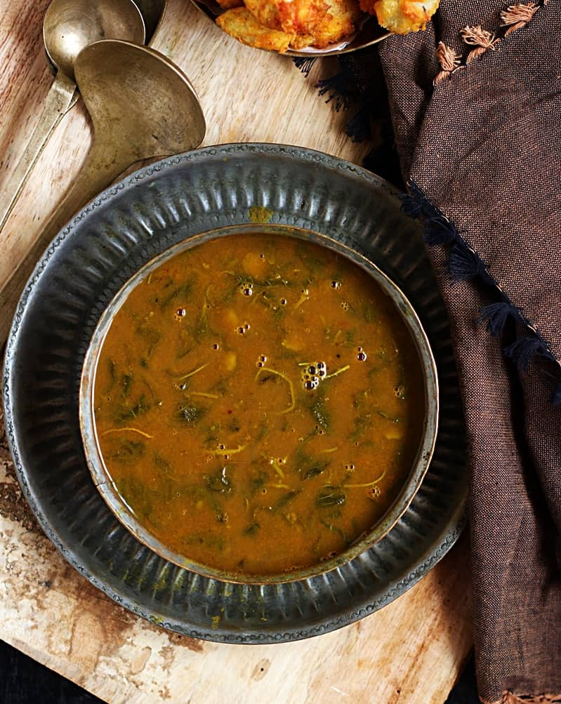 keerai-sambar-recipe-b