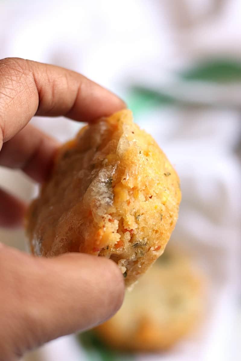 gluten free savorfy muffins recipe 6