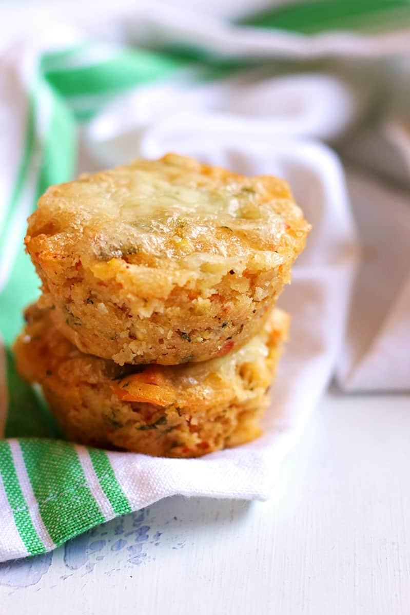 gluten free savorfy muffins recipe c