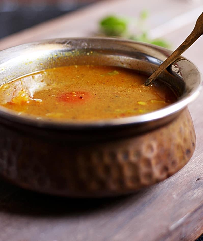 instant sambar recipe c