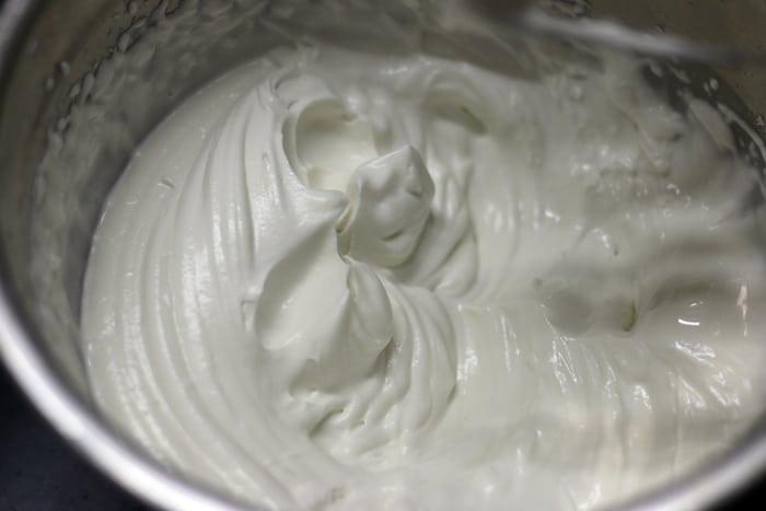 chocolate ice cream step 7