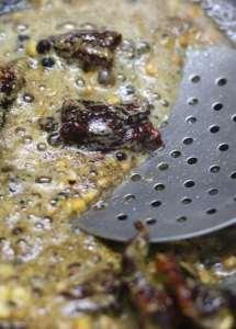 kadamba sambar recipe wedding style