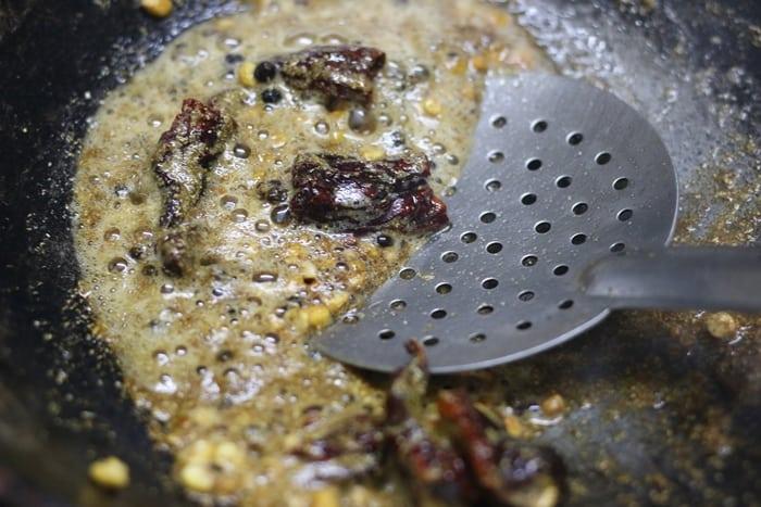 kadamba sambar recipe 1