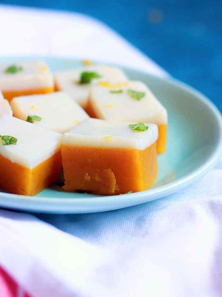 mango coconut jelly recipe c
