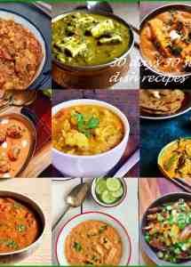 30 days 30 side dish recipes