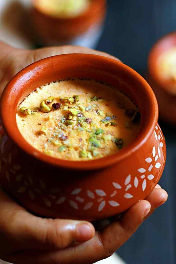 mango kulfi recipe a