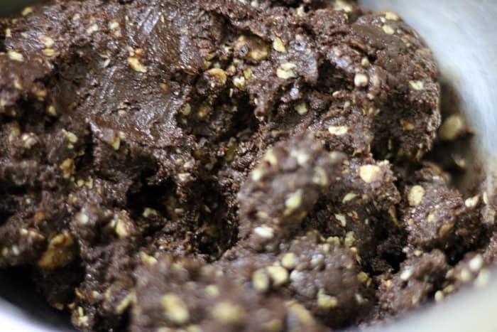 oats brookies recipe step 1