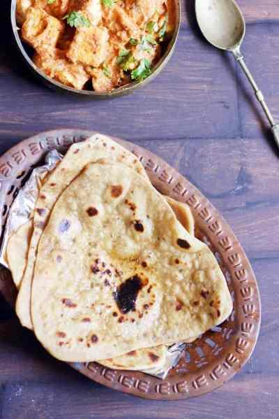 Ajwain paratha recipe, how to make ajwain paratha | Easy paratha recipes