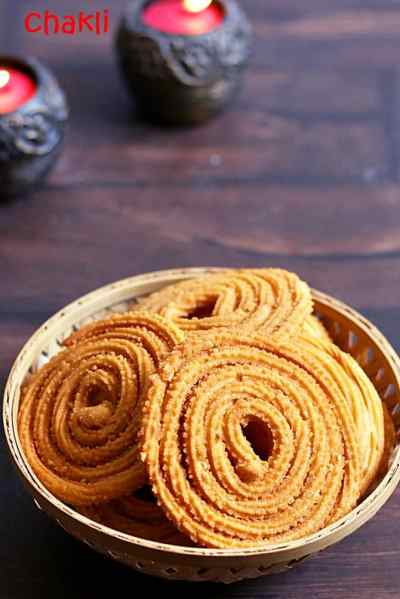 Chakli recipe | Murukku recipe| how to make instant chakli recipe | diwali 2017 recipes