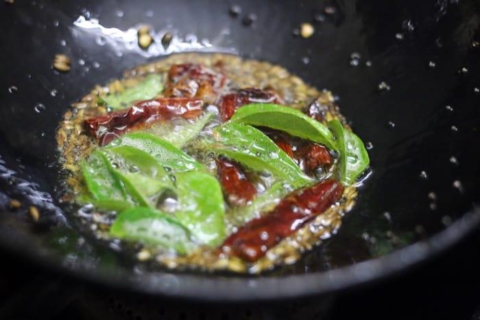 dal tadka recipe step 2