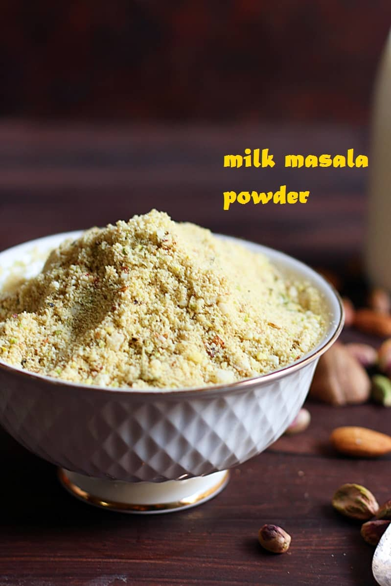 masala milk powder recipe b