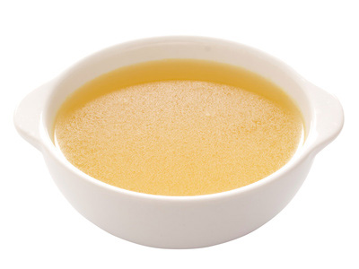 Recipe: How to Make Basic Chicken Stock