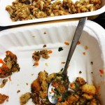 Firehouse Challenge: Stuffing