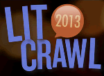 Seattle-wide Lit Crawl Thursday, Oct. 24
