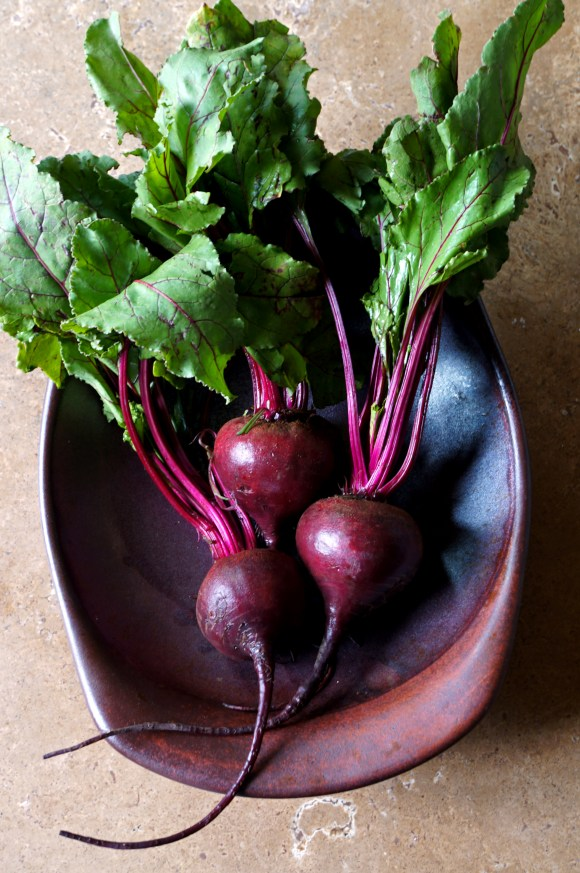 Beets as Art