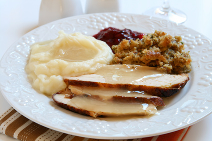 The Great Firehouse Challenge: Packaged vs. Homemade Holiday Dinner Classics