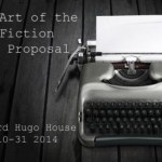 Class: How to Write a Non-Fiction Book Proposal