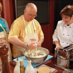 Learn to Cook in My Kitchen – Summer 2014
