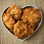 Recipe: Mom's Oatmeal Raisin Cookies