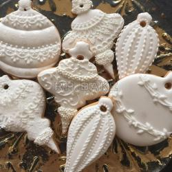 Terrific Ornaments Ornaments Cookie Connection Ornaments Hobby Lobby Ornaments Canada decor White Christmas Ornaments