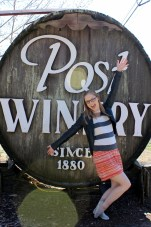 Post Family Winery