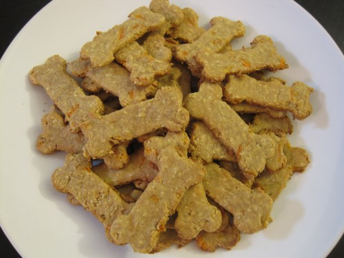 Medium Of Grain Free Dog Treat Recipes