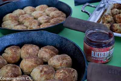 Knoxville And International Biscuit Festival