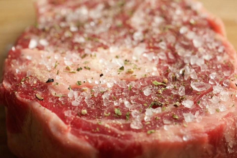 How To Make The Best Steak Recipe