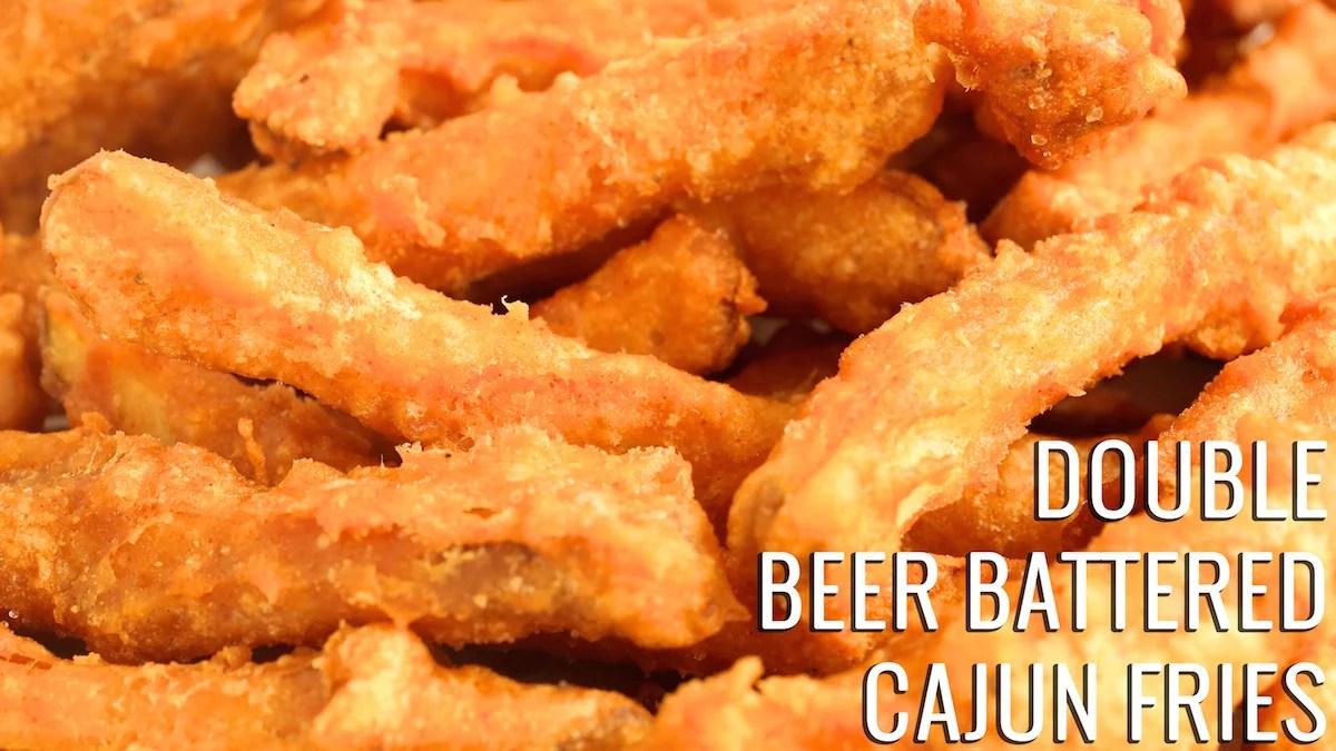 Fullsize Of Beer Batter Chicken
