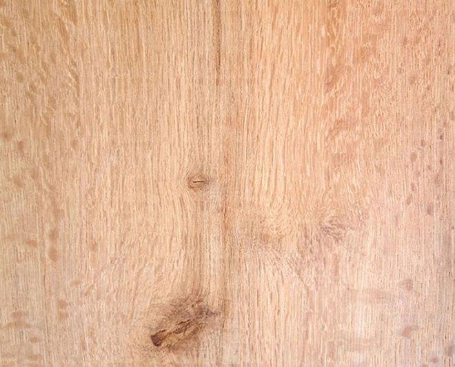 Oak Wide Flooring