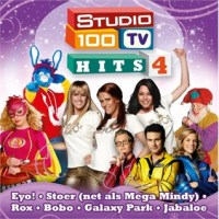 Studio 100 tv hits 4