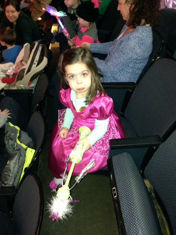 Disney on Ice Date Night