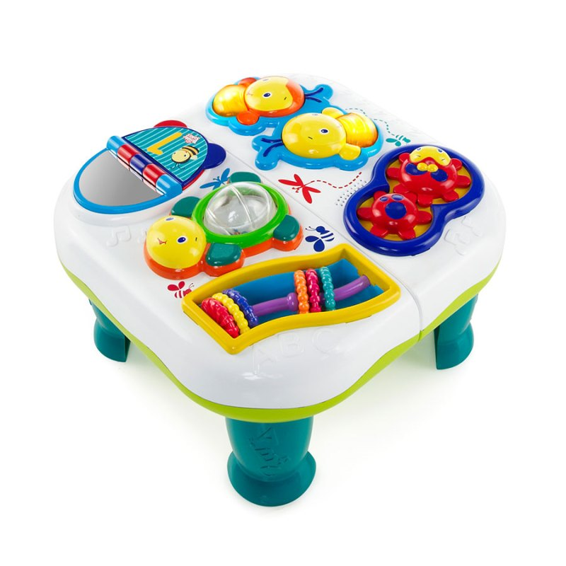 Large Of Baby Activity Table