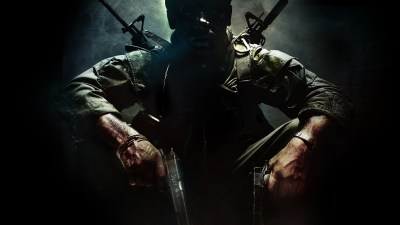 Call of Duty: Black Ops Wallpaper - Videogames ...