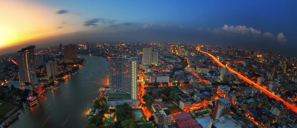 A Renewable Future for Southeast Asia