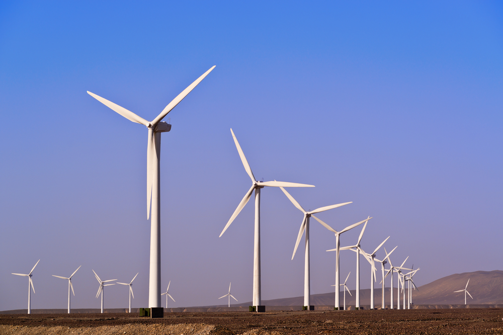 IRENA and Central Asia Look to Advance Renewable Energy in the Region