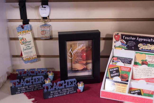 Light of Grace Bookstore Teacher Gifts