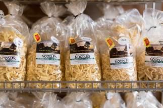Nappanee Bakery Homemade Noodles