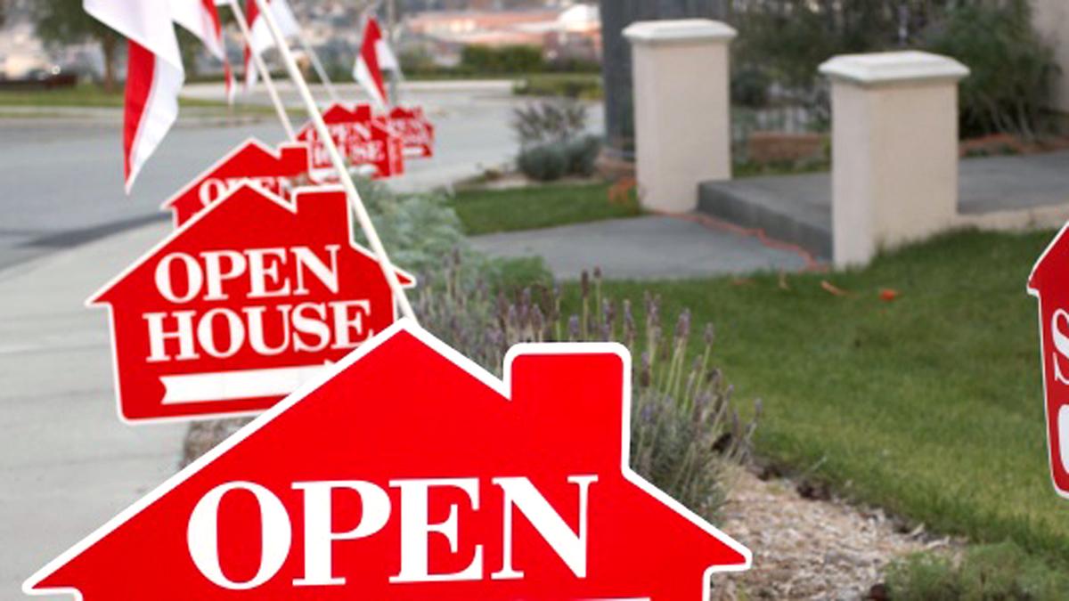 Fullsize Of Open House Signs