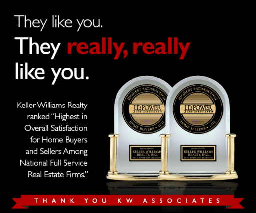 KW_Named JD Powers Highest Customer Satisfaction_2012