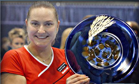 Nadia Petrova
