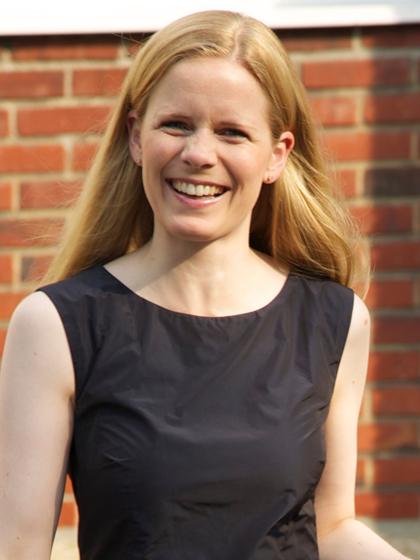 Porträt Cornelia Zumnorde-Jörss
