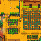Stardew Valley brings classic RPG mechanics into the modern era.