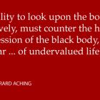 Gerard Aching