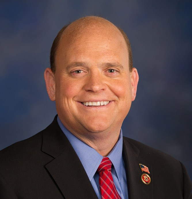 Rep. Tom Reed (R-N.Y.) is going to hold a town hall at the Southside Community Center on March 11 at 8am.