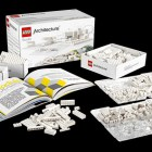 Lego's Architecture Studio product.