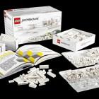 Lego's Architecture Studio product.